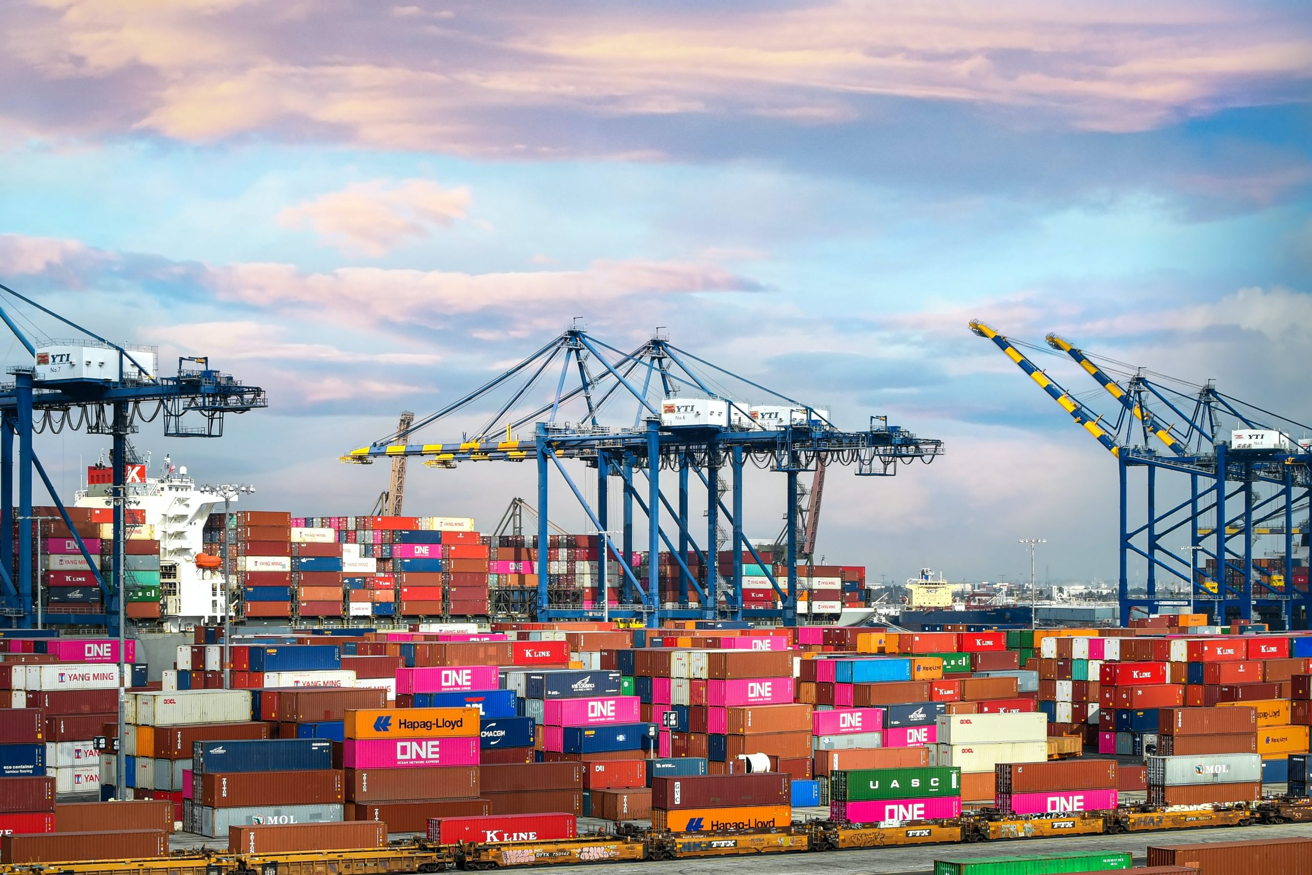 How Big Data Analytics Can Benefit Supply Chain & Logistics Industry – Part 2