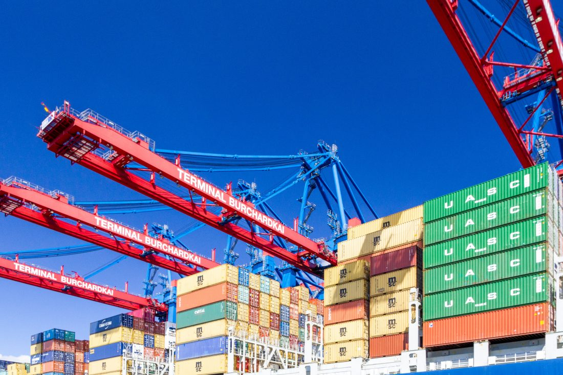How Big Data Analytics Can Benefit Supply Chain & Logistics Industry | Blogs | Motifworks