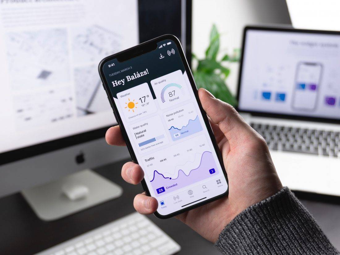 Connected applications using Power Platform Common Data Service and Model