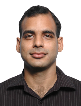 Ashish Kaul, Delivery Manager - Data and AI, Motifworks.png