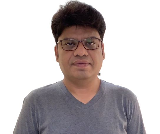 Amit Shah, Delivery Manager, Motifworks