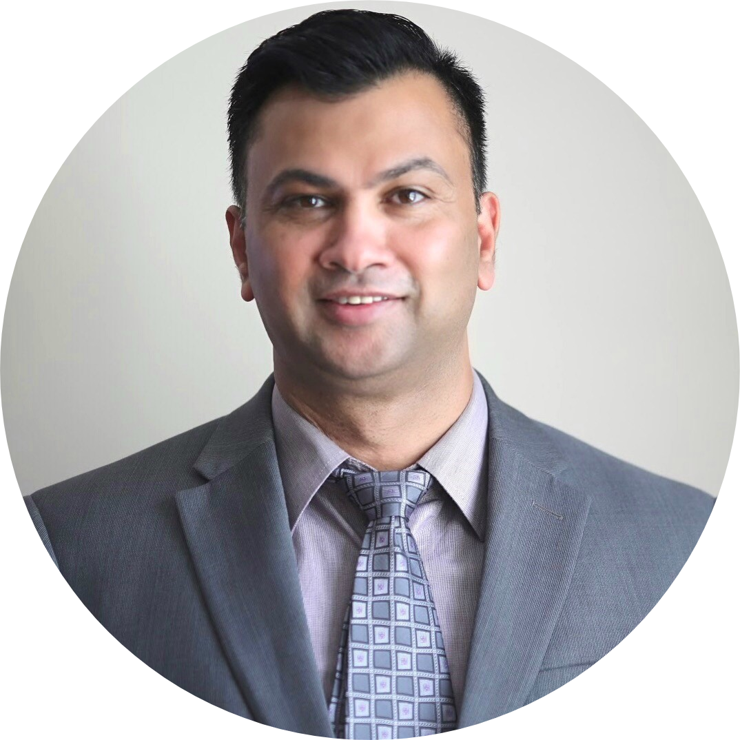 Tarun Agarwal, Data and AI Practice Lead