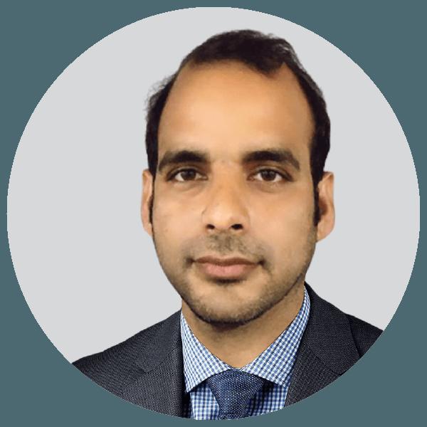 Ashish Kaul, Team Motifworks
