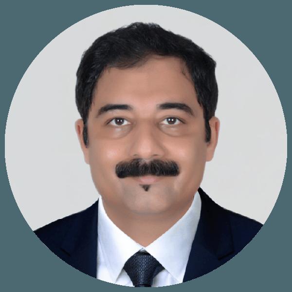 Vishal Ghadge, AVP, Motifworks