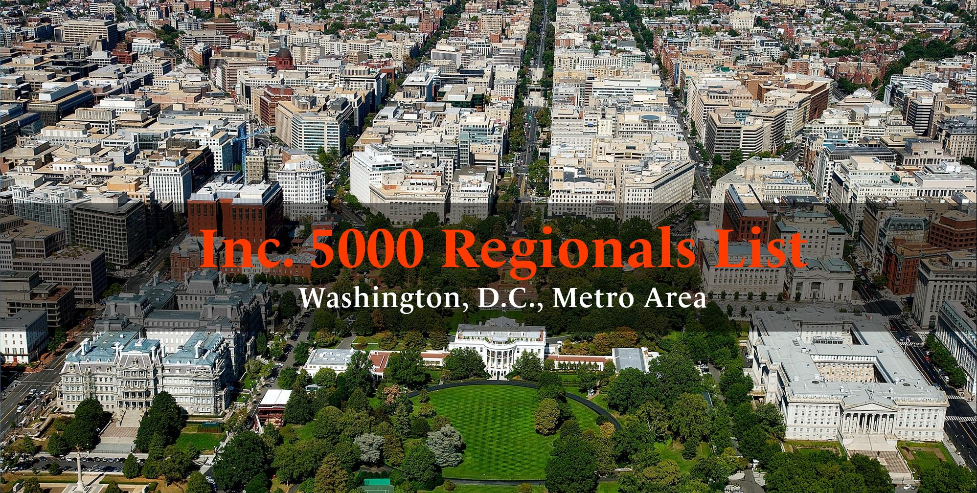 Inc. 5000 Regionals 2021- MW-web