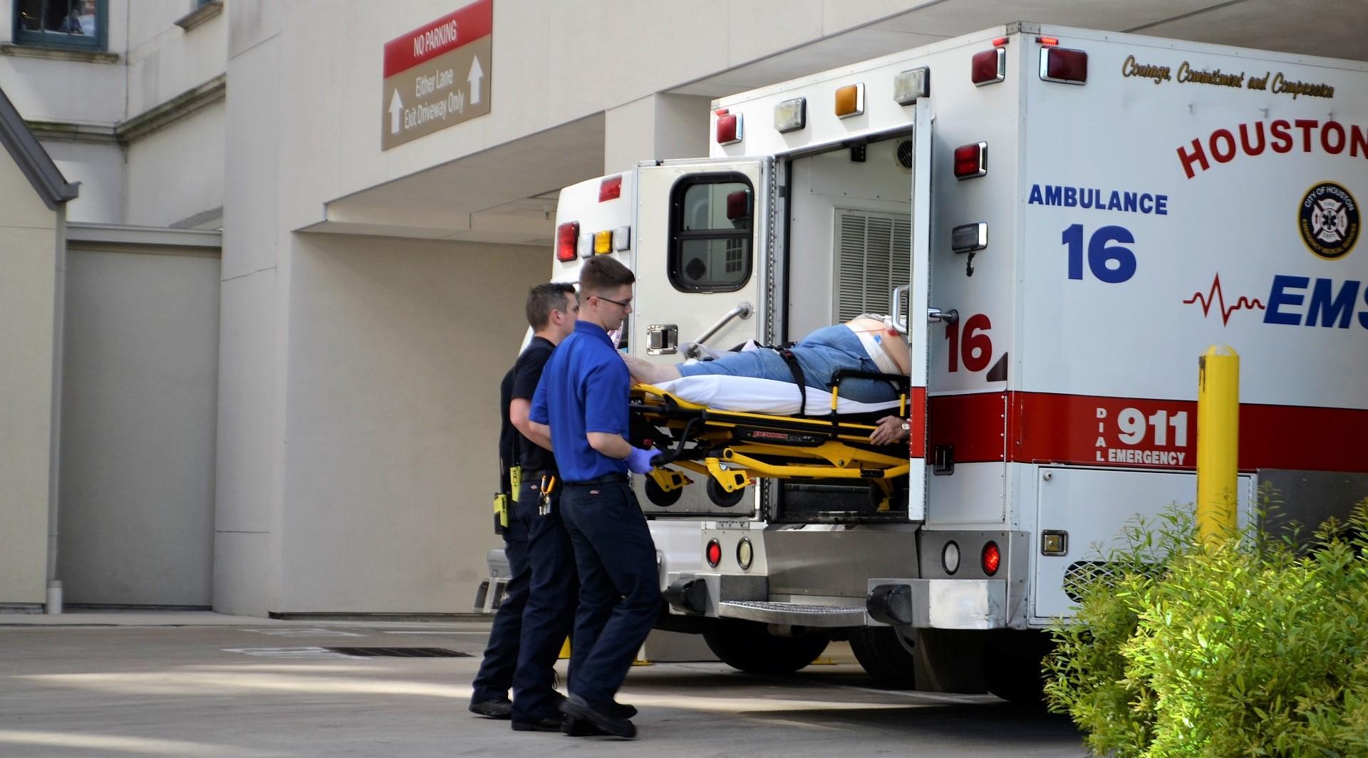 Emergency Medical Transportation Industry