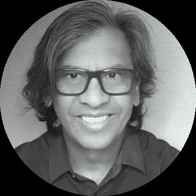 Ken Polotan- Client Engagement Director, Motifworks