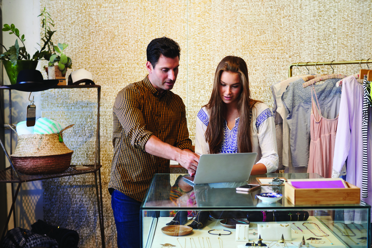 A leading US-based Software Enterprise developing Retail Solutions improves Customer Growth