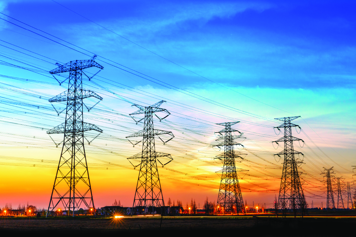 Spellman is a leading independent supplier of precision voltage power who wanted to have a self-serving, dynamic reporting solution